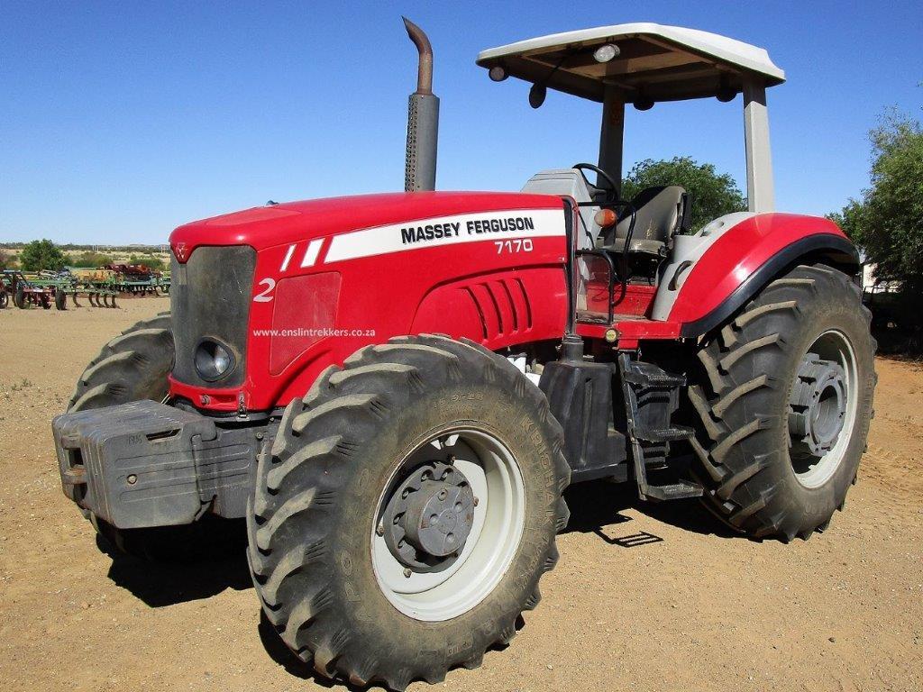 Tractors Farm Equipment for Sale | Agrisales